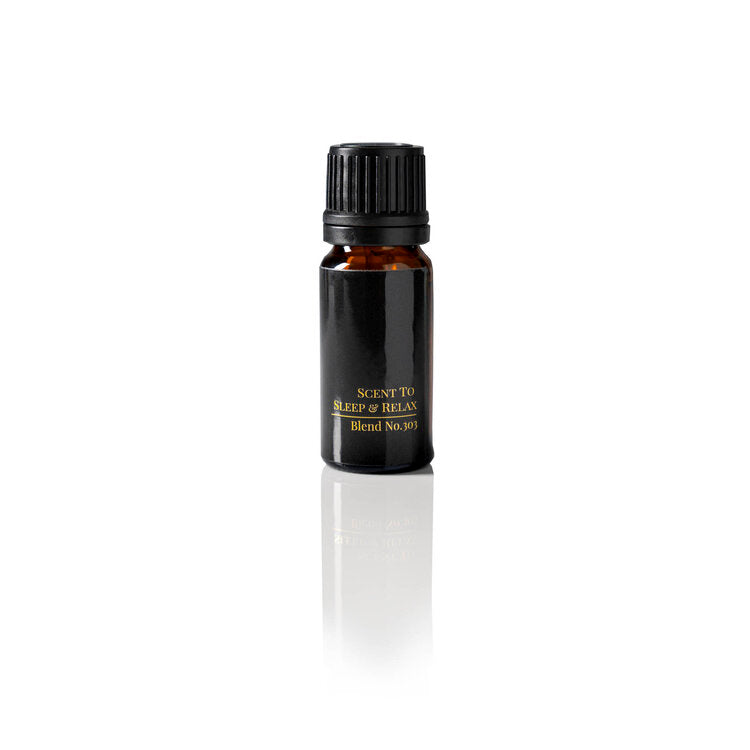 Mookie and Boo Sleep and Relax Essential Oil Blend