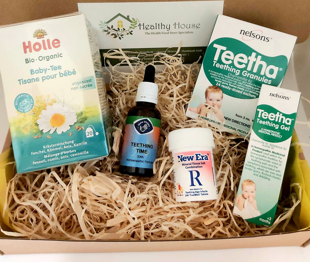 Teething Time Hamper