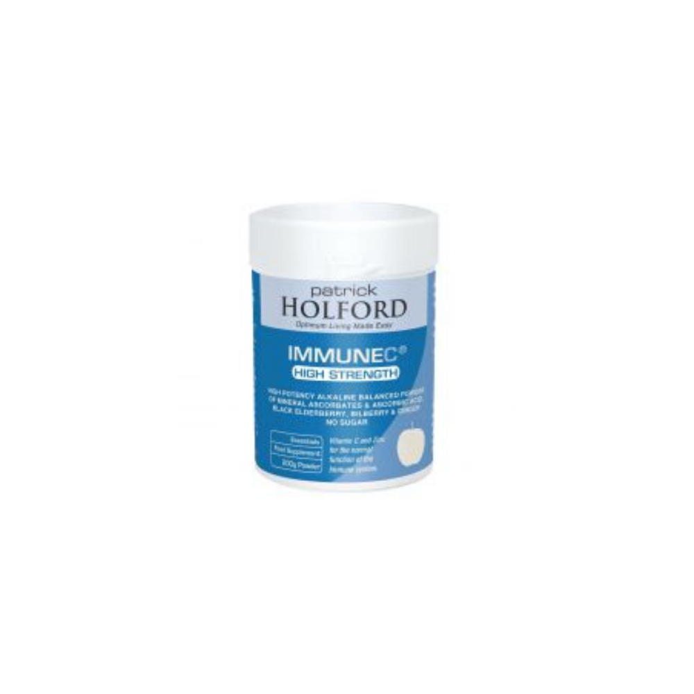 Patrick Holford Immune C - High Strength Powder 200g