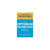 Patrick Holford Optimum Nutrition Bible
