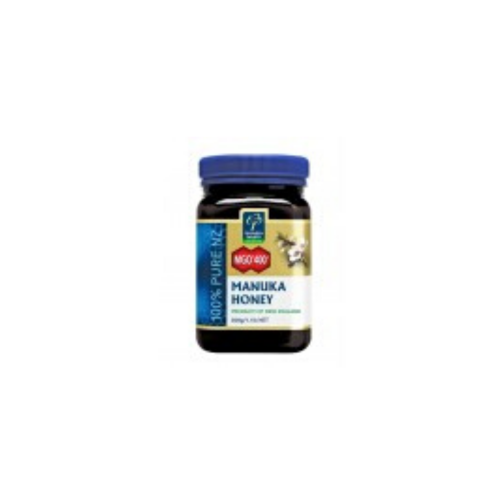 Manuka Health MGO™ Manuka Honey 400+