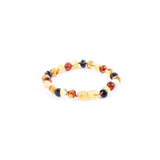 Amber Anklet for Children
