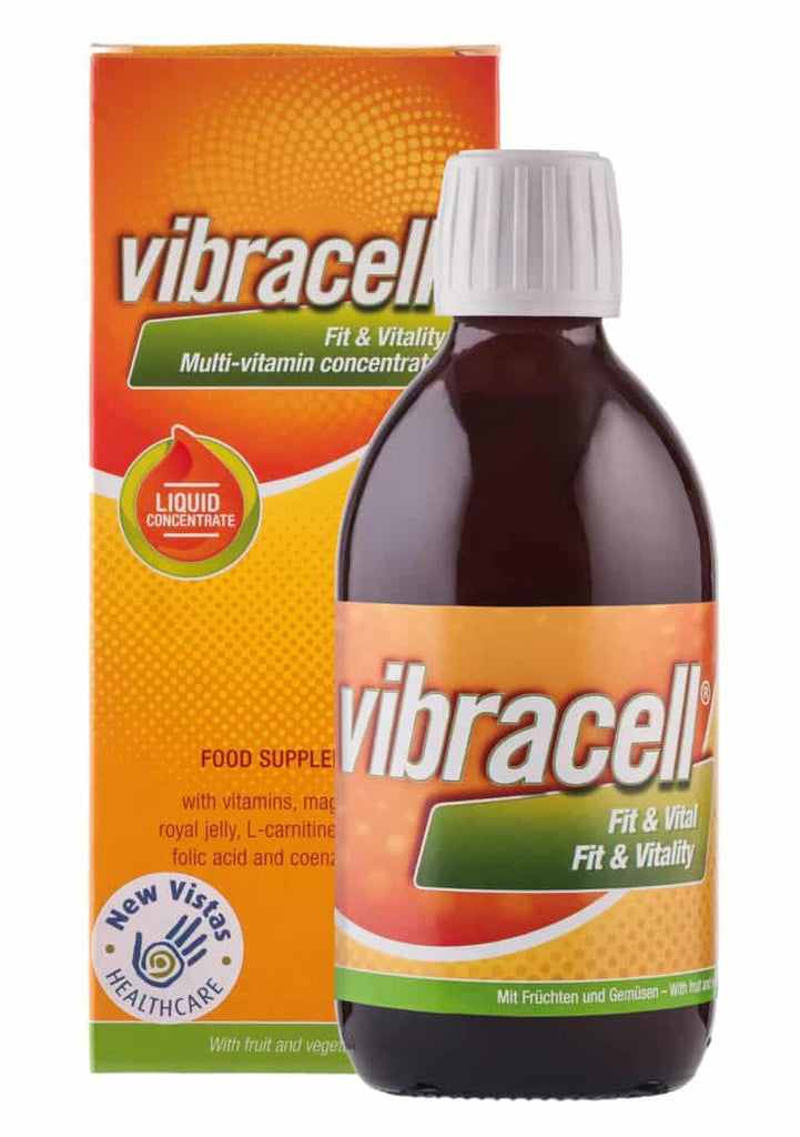 New Vistas Vibracell 300ML