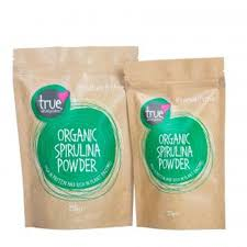 True Natural Goodness Organic Spirulina Powder