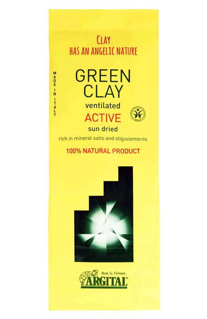 Argital Green Clay 500g