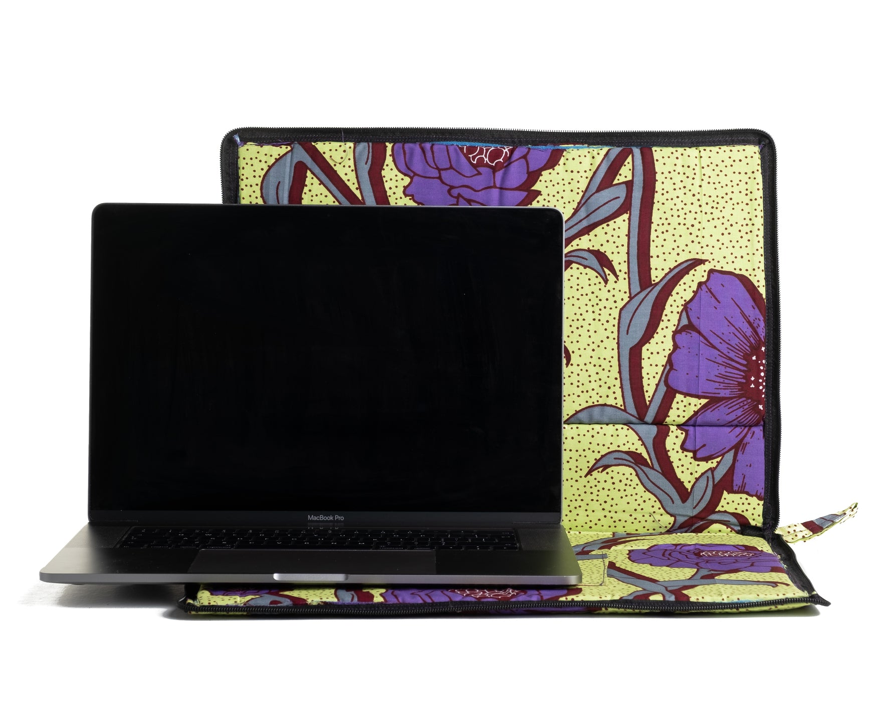 Laptop Sleeve - Senegal - Pendza