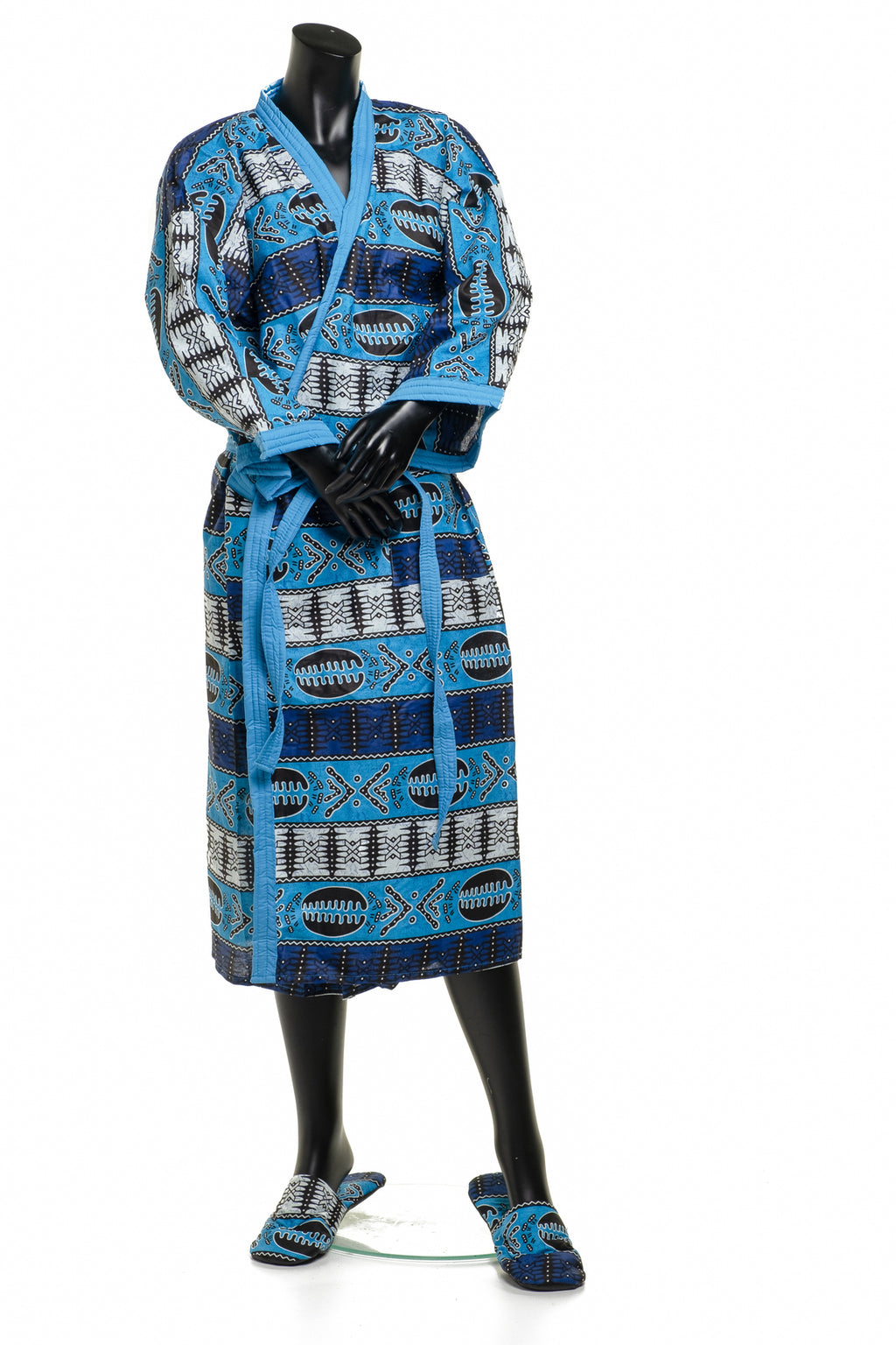 Lounge Robes - Senegal - Pendza