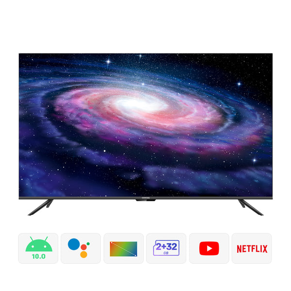 Coocaa Android 10.0 TV S6G Pro