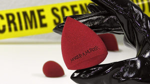 Crime Scene Cleaning Evidence Sponge Duo