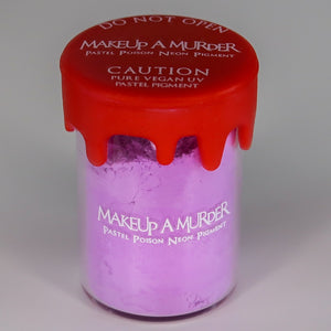 Pastel Poison Neon Collection (BLOODY DRIP JAR)