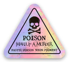 Load image into Gallery viewer, Pastel x Poison Neon Collection (Bloody Drip Jars)