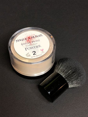 Finger Print Powder Shade 2