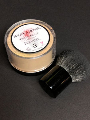Finger Print Powder Shade 3