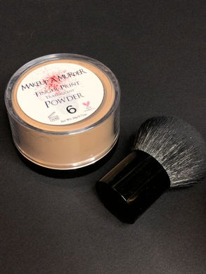 Finger Print Powder Shade 6