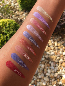 Latana Loose Eyeshadow
