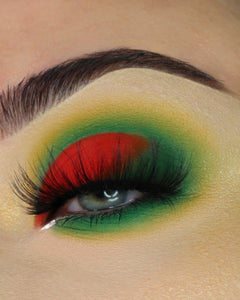 Forest Green Holiday Pigment