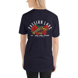 Passion Love Women T-Shirt
