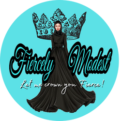 Fiercelymodest