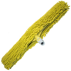 "24ft DocaPole + 24"" Chenille Window Scrubber"