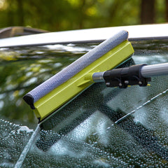 12 ft  DocaPole Car Squeegee Extension Pole