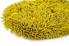 Spare Microfiber Chenille Wall Duster/Cleaning Head Covers (2-pack)