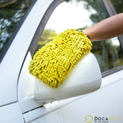 DOCAZOO DocaPole Car Wash Mitt - 2 Pack