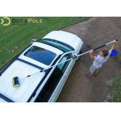 DocaPole 30 Foot Extension Pole Car Cleaning Kit