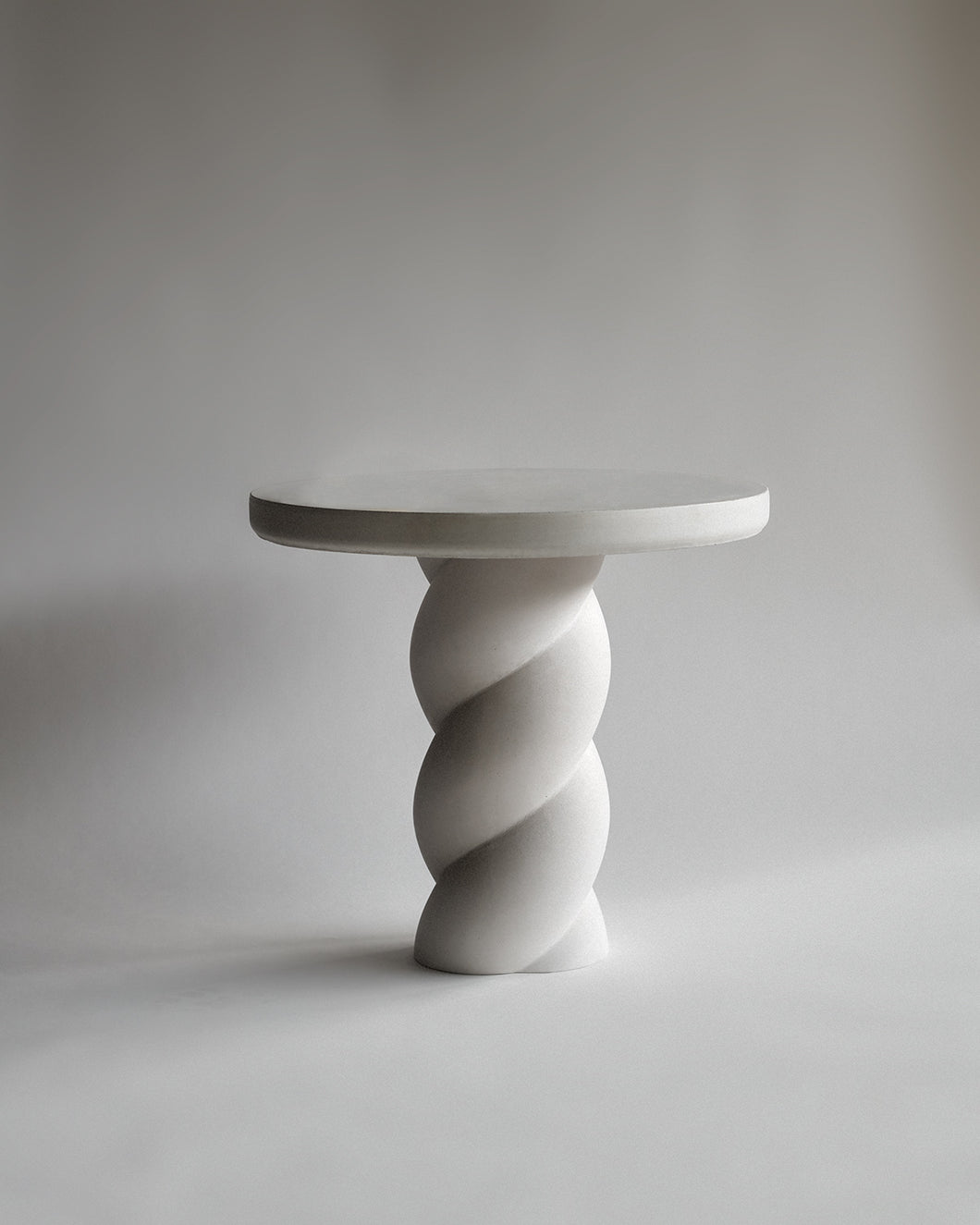 Twister Side Table (Indoors)