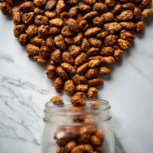 Load image into Gallery viewer, CINNAMON TOFFEE ALMONDS