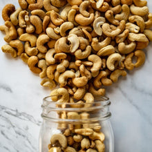 Load image into Gallery viewer, JUMBO CASHEWS - 14 oz