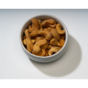 JUMBO CASHEWS - 14 oz