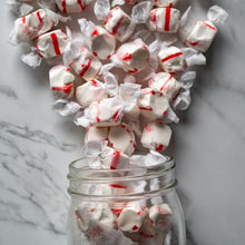Load image into Gallery viewer, PEPPERMINT TAFFY
