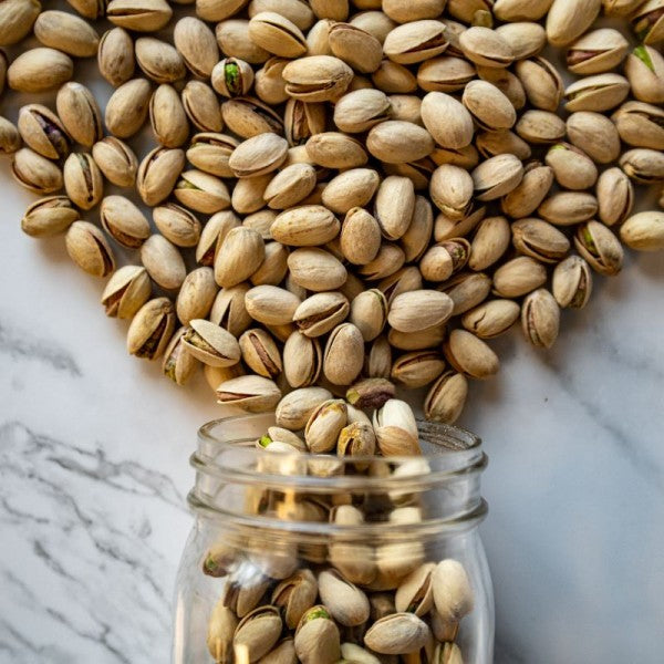 IN-SHELL PISTACHIOS - 8oz