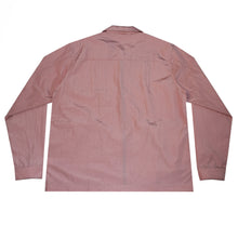 Load image into Gallery viewer, Coach jacket in dusty pink with logo
