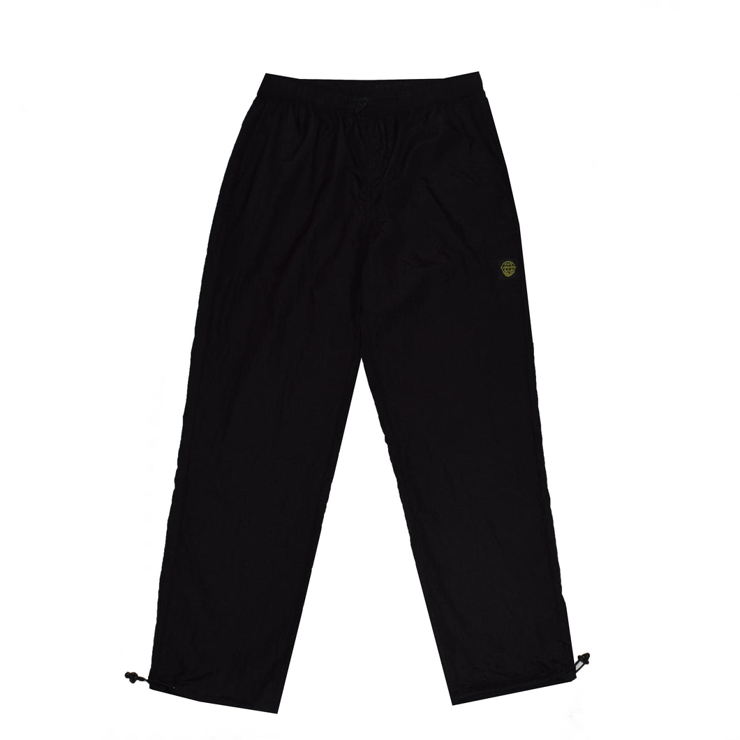 Relaxed Nylon Cargo Pants