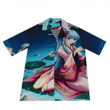 Load image into Gallery viewer, Manga Desert Shirt Multi