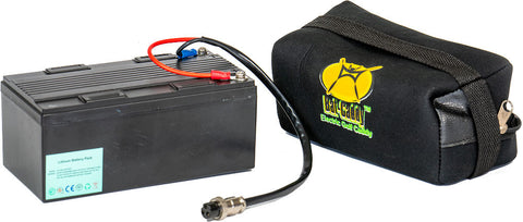 14V 20Ah Standard Lithium-Ion Battery & Charger Package