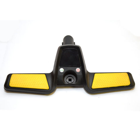 X3 Series T-Handle Shell - Black & Yellow (2014-2019)