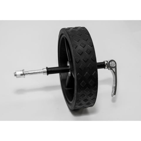 X4 Series Front Wheel Set w/ Quick Release