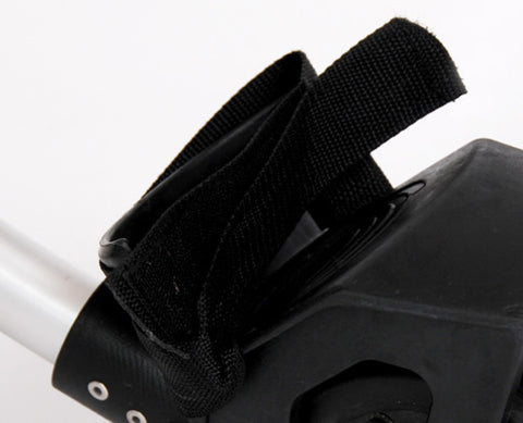 X3 Series Adjustable Nylon Strap - Lower Bag Support (2013 & Earlier)