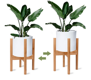Adjustable Plant Stand