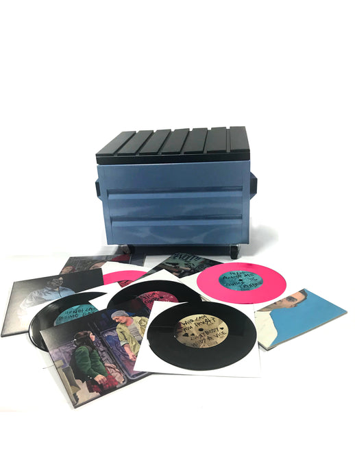 The Dumpster Diver STANDARD Box Set