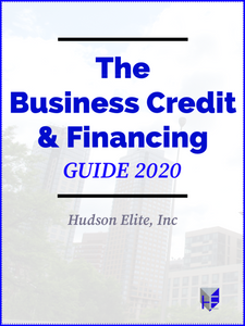 The Business Credit & Financing Guide
