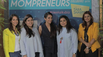 VOGUE: MOMMY NETWORK BRINGS TOGETHER THE BEST MOMPRENEURS IN MUMBAI