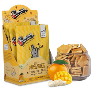 Mighty Melties - Mango Banana - Pack of 16