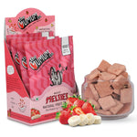 Mighty Melties - Strawberry Banana - Pack of 8