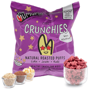 Cool Crunchies - Beetroot -<br>Pack of 6