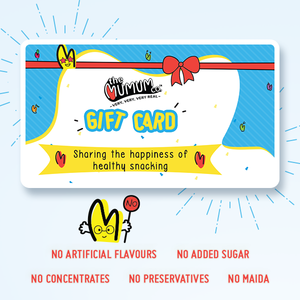 Happy Snacking E-Gift Card