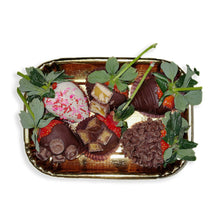 Load image into Gallery viewer, Chocolate Dipped Strawberries - Small (6)