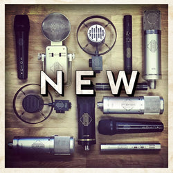 Federal Audio now distributing Sontronics Microphones in Australia